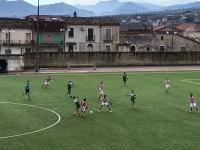 Promozione, domenica d'oro per Baranello e Castelmauro