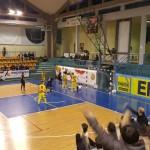 Futsal, Coppa Italia di serie B: cinquina dell'Isernia al Fondi e passaggio agli ottavi