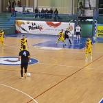 Futsal serie B, domani la quarta di ritorno