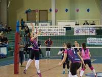 Pallavolo femminile serie B1, Europea 92: parte il girone di ritorno
