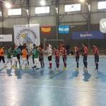 Calcio a 5, derby campobassano per 'pochi intimi'