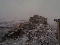Maltempo, chiusura scuole anche a Montenero Val Cocchiara, Cerro e Rocchetta