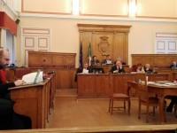 Palazzo San Giorgio, passa il bilancio ma in Aula volano gli stracci