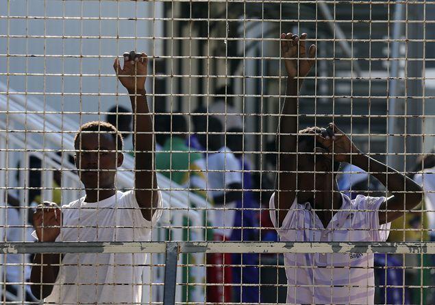 Immigrati, in Molise sono raddoppiati in un solo anno