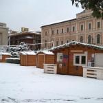Emergenza neve a Campobasso, la Sea rassicura: siamo pronti