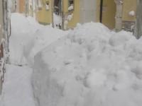 Emergenza neve, l'Anci chiede fondi straordinari