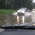 Allagamenti in Basso Molise, la Provincia chiude le strade