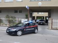 Concorso in furto aggravato, arrestato uomo di Lucito