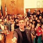 Campobasso, domani la riunione del consiglio comunale dei bambini