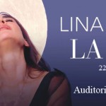 Teatro, giovedì Lina Sastri ad Isernia