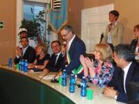 Venafro, chiesto il processo per il sindaco Sorbo e la sua giunta