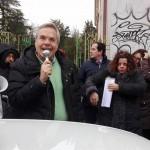 Protesta per la sanità, Pastore: «Nessuno ha il monopolio delle piazze»