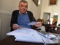 Politica in lutto, è morto improvvisamente l'ex sindaco di Agnone Michele Carosella