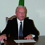 Commissione tributaria provinciale di Campobasso, Vincenzo Di Giacomo nuovo presidente