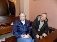 Nuova 'inquilina' per l'eremo di Sant'Egidio: suor Margherita