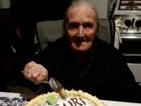 Festa grande a Ripalimosani per i 100 anni di nonna Elena