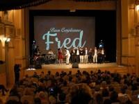 """""""Buon compleanno"""", Campobasso festeggia il 'suo' Fred Bongusto"""