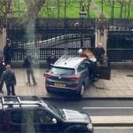Attacco terroristico al cuore di Londra, anche in Molise bandiere a mezz'asta