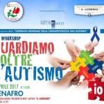 """All'Isiss """"Giordano"""" di Venafro il workshop Guardiamo oltre l'autismo"""