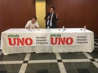 Danilo Leva: «Primarie senza Patriciello»