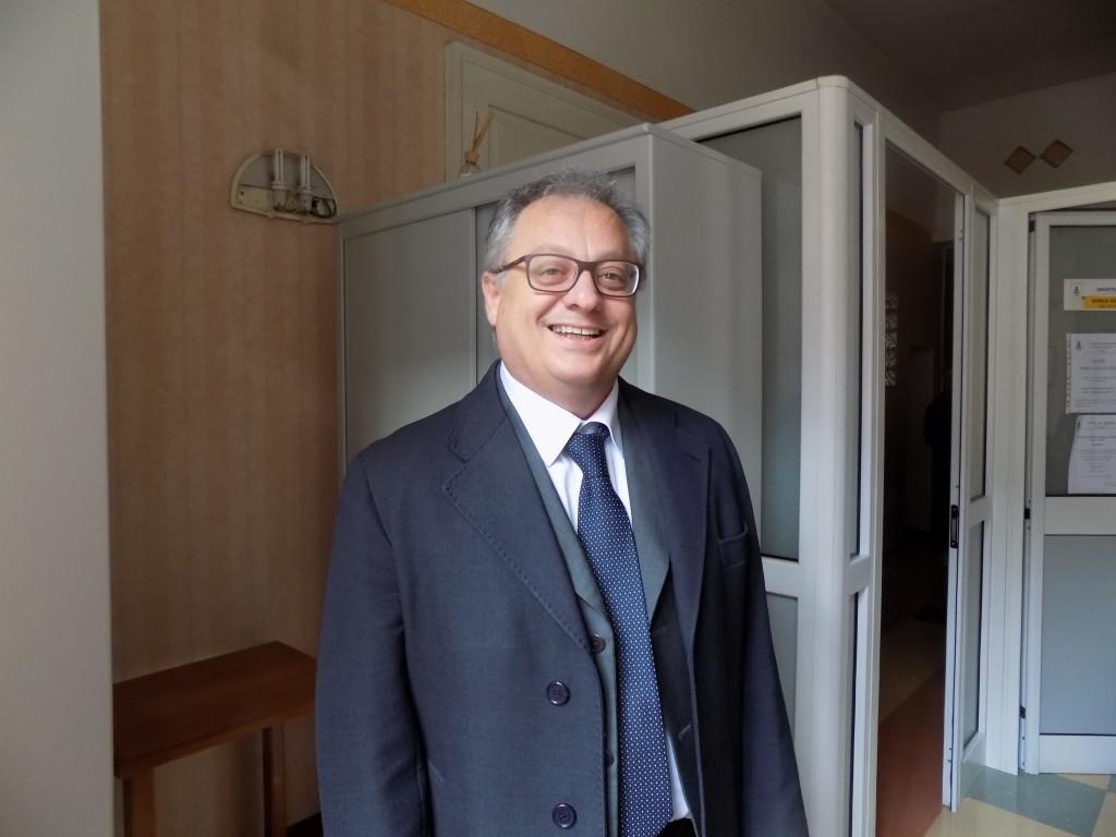 Bojano, Di Biase: «la realizzazione della piscina rafforzerà la posizione dell'area matesina»