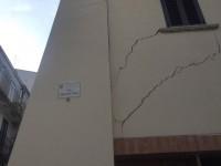 A Civita nessun intervento da mesi, la rabbia del sindaco: «Pronto ad andare in Procura»