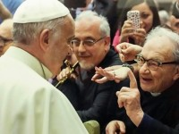 Venafro piange la scomparsa di don Armando Galardi, parroco d'altri tempi