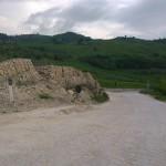 Frana sulla statale 645, il sindaco di Tufara scrive a Nencini