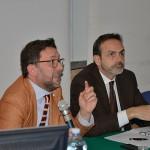 Vicepresidente e indagato, Facciolla: «Ecco perché non lascio la carica»