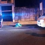 60enne travolto e ucciso da un Suv a Sesto Campano, 45enne indagato per omicidio stradale