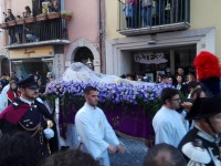 La processione del Venerdì Santo diventa un  docufilm, alla regia la studentessa Anna di Paola