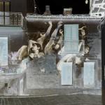 Civitacampomarano, non solo murales: al castello angioino la mostra del fumetto