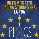 Crisi italiana e dell'Europa, arriva a Campobasso Piigs-The Movie