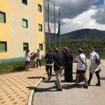Il 'Memorial Day' fa tappa a Isernia e ricorda Iacovone