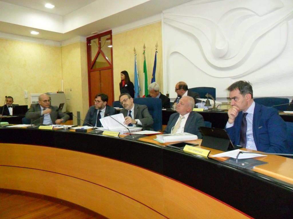Amministratore e non più dg, passa la proposta di Facciolla: cambia la governance dell'Arsarp