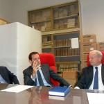 Associazione nazionale magistrati, Vincenzo Di Giacomo confermato al vertice