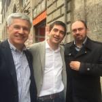 Sinistra italiana in platea per salvare il Teatro del Loto: «Patrimonio da non perdere»