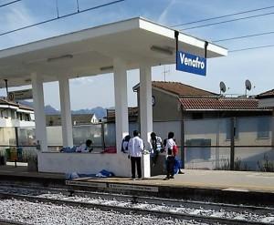 profughi eritrei stazione venafro