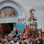 San Nicandro, feste nella massima sicurezza