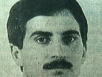 Roccavivara, l'omaggio della Polizia all'ispettore Carlo Tufilli