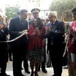 Isernia, studenti di oggi e di ieri celebrano la riapertura dello storico Fascitelli