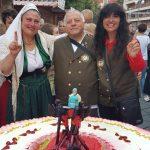 La Festa del folclore batte ogni record: è la vera rivelazione del Corpus Domini
