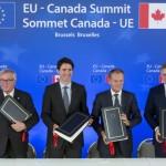 Libero scambio col Canada, Coldiretti contro il trattato