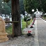 Cimitero cittadino sold out: a Venafro è vietato morire