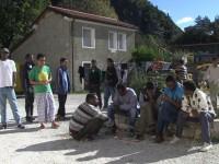 No agli immigrati sul Lungo Rava, petizione in Prefettura