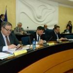 Garante della persona e legge elettorale, briefing in maggioranza