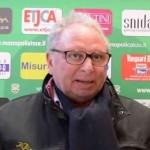Morto l'ex tecnico del Campobasso Mario Russo
