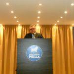 Verso le regionali, Iorio incalza il centrodestra «Programma e leader»
