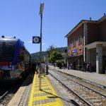 Compartimento e direzione in regione, «un treno non basta, facciamoci valere»