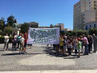 Scuola di Mascione, i genitori lanciano l'ultimatum a Battista: «Risposte immediate o restituiremo le tessere»